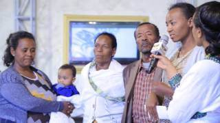Man of God Prophet Jeremiah Husen Testimony