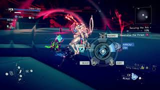 Astral Chain File 12 Aether No Damage S+