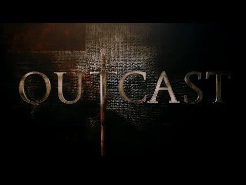 Outcast starring Nicolas Cage & Hayden Christensen - Official Trailer