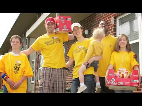 ACM Lifting Lives My Cause: The Henningsens  - Elijah's Heart