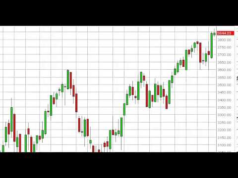 CAC 40 Index forecast for the week of March 18, 2013, Technical Analysis