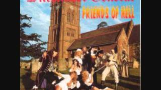 Watch Witchfinder General I Lost You video
