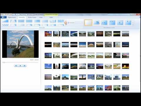 Como Converter Vdeos do Windows Movie Maker para
