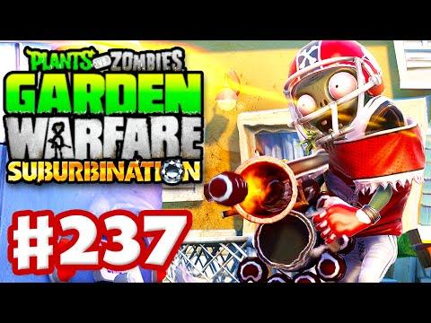 Plants vs. Zombies: Garden Warfare - Gameplay Walkthrough Part 237 - Mixed Mode! (PC)