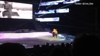 Tournée Danse avec les Stars 2014/2015 - Brahim et Katrina - Danse Contemporaine
