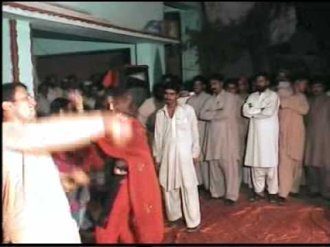 Ghazala Javed Dance 08.mpeg video