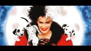 101 Dalmatians Live Action - Disneycember