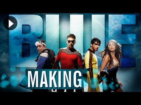 Blue - The Making Of The Film video