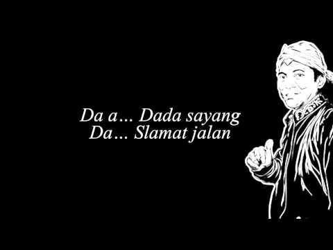Cover Lagu Didi-Kempot Stasiun Balapan Lyric