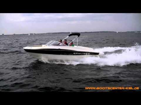 Bayliner 185 Bowrider Sport mit 135 PS MerCruiser 3.0 L TKS - Bootscenter Kiel