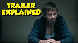 El Camino Breaking Bad Movie Trailer Explained Breakdown