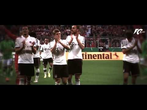 Guardiola Beginning at Bayern Munich 2013/14
