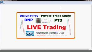 Private Trade Share Review of Earning Passive Income