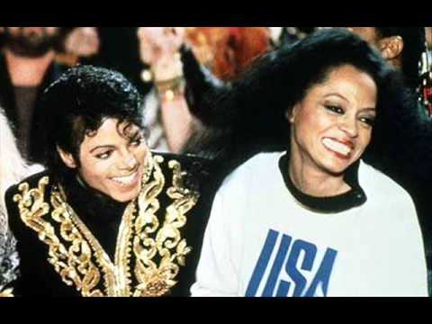In memory of music icon, Michael Jackson.