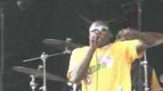 Djakout Mizik Live In Central Park