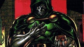 Top 10 Greatest Marvel Supervillains