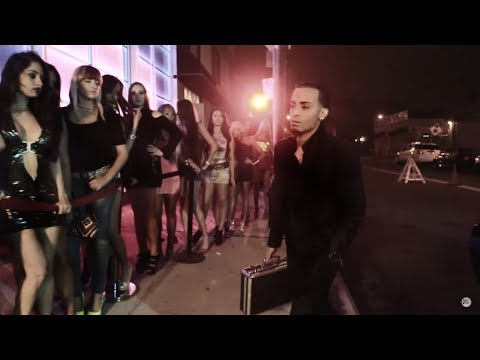 Arcangel - Flow Violento (La Formula) [Official Video]