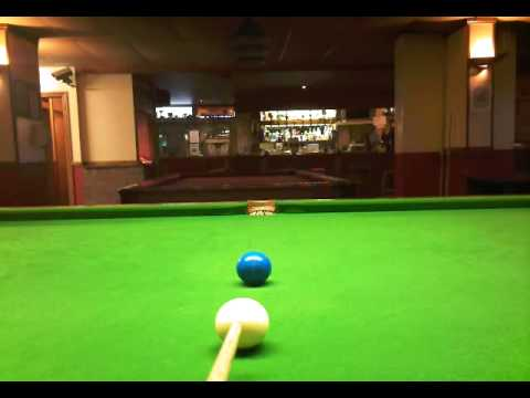 snooker tips # cue timing Video