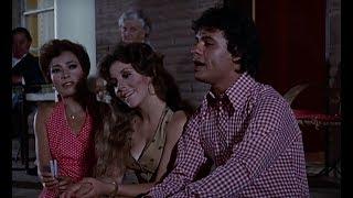 """Juan Gabriel canta Que Sea mi Condena en """"Nobleza Ranchera""""  (1977) con Verónica Castro"""