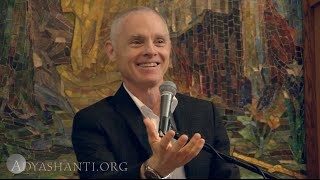 Adyashanti - Experiencing the Infinite Reality