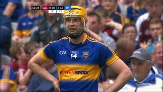 Seamus Callanan Hurling Hat-Trick vs Galway 2015