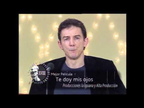 Te doy mis ojos, Mejor Película en los Goya 2004