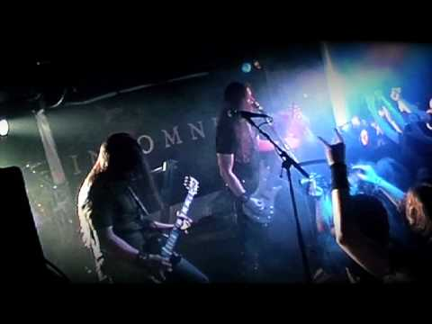 Insomnium - Weather The Storm (feat. Mikael Stanne)