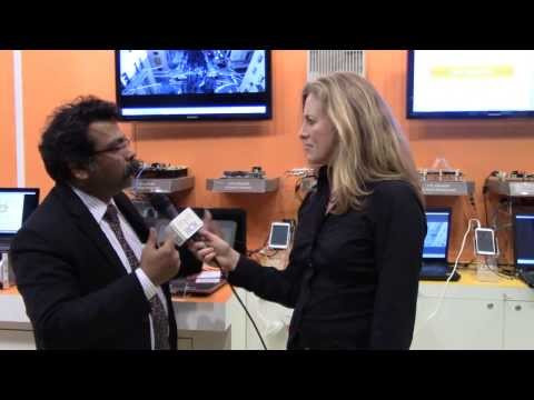 #MWC14 Aricent Discusses LTE and Their Small Cell Offerings