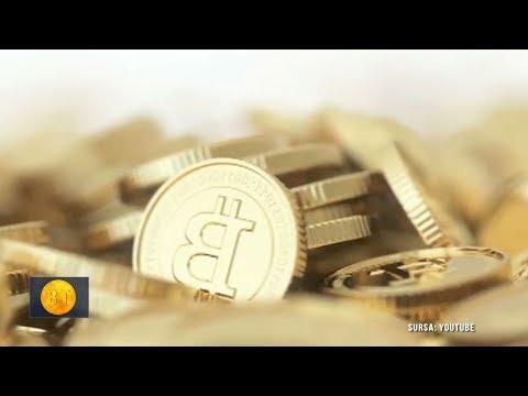 Banii tăi: Despre criptomonede (@TVR1)