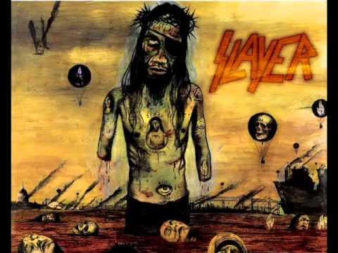 Slayer - Jihad
