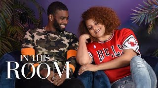 Marsha Ambrosius & Her Husband Dez Billups Are #RelationshipGoals | In This Room