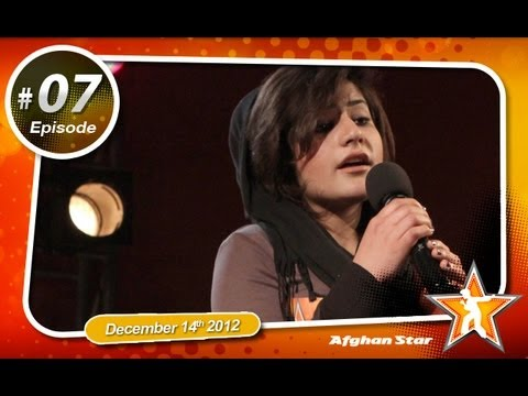 Afghan Star Season 8 - Episode.7 - Top 24