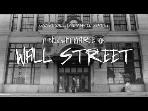 A Nightmare on Wall Street
