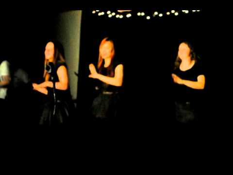 Pine Castle Christian Academy - Dancing - 12/10/2011