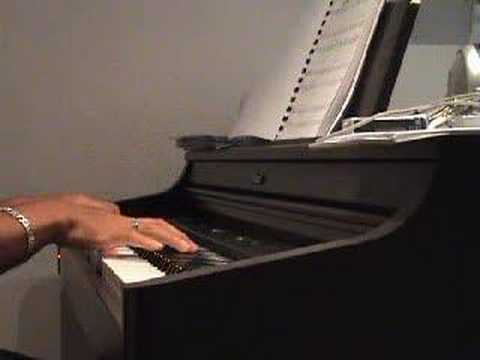 Final Fantasy X Piano Collections - To Zanarkand