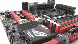 ASUS Maximus V Gene Review [HD]