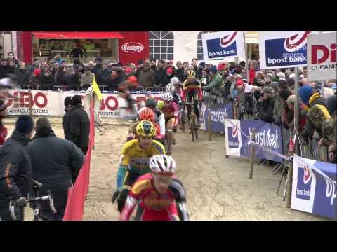 BPost Bank Trophy Cyclocross #8 Final round - Lille - 7-2-2015