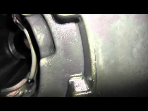 2003 Chevy Silverado HD 1500 Transfer Case