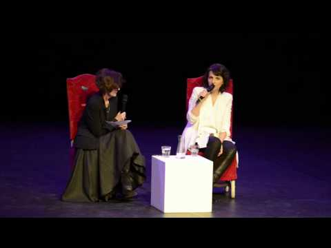 "Juliette Binoche : ""Il faut avoir envie du ridicule !"""