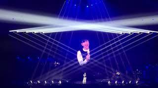 JJ林俊杰圣所世界巡回演唱会(台北小巨蛋)