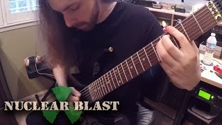 FALLUJAH - The Void Alone (PLAYTHROUGH)