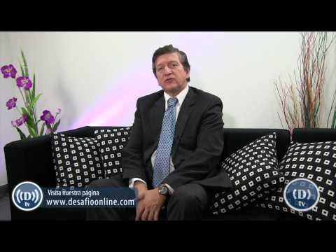 Mauricio Ramírez Malaver (Presidente CIEEC) - Desafio Online