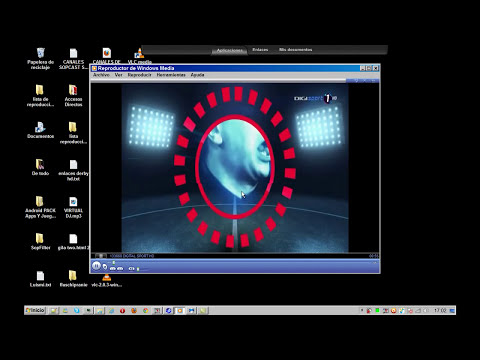COMO REPRODUCIR CANALES DE SOPCAST DIRECTAMENTE EN WINDOWS MEDIA PLAYER ( marianosky).mp4