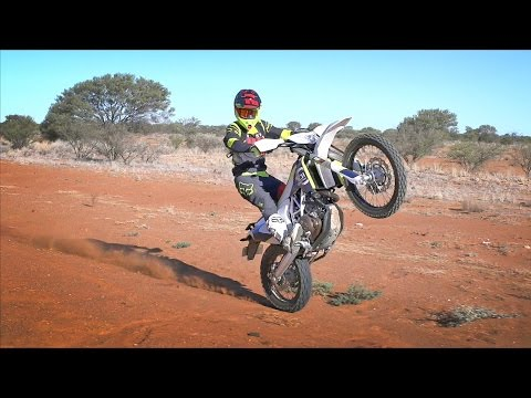 OUTBACK 701 - Taming the Murchison