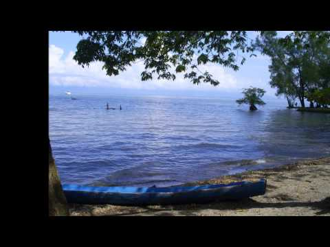 Lago de Izabal, Mariscos etc.