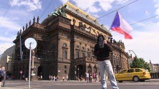 ČESKÝ POLITICKÝ SONG