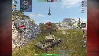 World of Tanks Blitz - Oh my zeros! #13