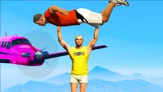 GTA 5 WINS & FAILS #67 (BEST GTA 5 Stunts & Funny Moments Compilation)