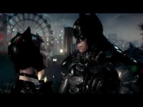 Batman: Arkham Knight — трейлер августовского обновления