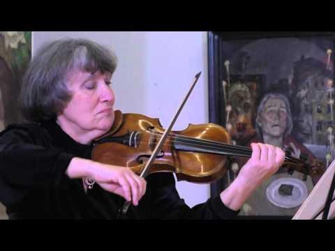Моцарт Вольфганг Амадей - Соната для скрипки и фортепиано ми-бемоль мажор